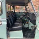 1977 Land Rover Series 3 SWB 88