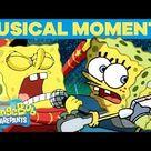 SpongeBob's Best 6 Songs 🎼 'Ripped Pants', 'Sweet Victory', 'The F.U.N. Song'... | #TuesdayTunes