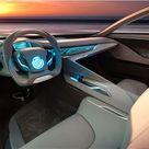 2013 Buick Riviera   Концепты