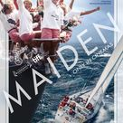 MAIDEN   The All Female Yacht Crew that Made a Splash   Salty Popcorn