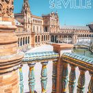 3 Days in Seville Things To Do & Where To Find The Best Tapas   SWTliving