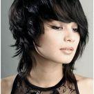 Most Popular Choppy Medium Length Hairstyles Ideas
