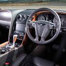 What It's Like I Drove A 2015 Bentley Continental GT Speed 189 mph - Supercompressor.com