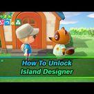 How To Unlock Island Designer App