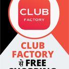 Club factory app se free shopping kaise kare?