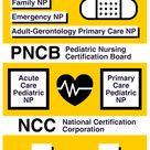 Nurse Practitioner Certifications [Infographic] - Mometrix Blog