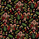 Christmas Wrapping Papers