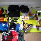 Triathlon Gear