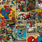 Xenos Poster Marvel Spiderman Comic Covers Online Te Koop Bestel Je Poster Je 3d Filmposter Of Soortgelijk Product Amazing Spiderman Verwonderd Spiderman