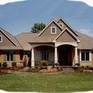 Open House Plans