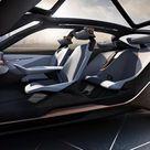 2016 BMW Vision Next 100 Concept  Top Speed