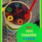 Preschool Colors