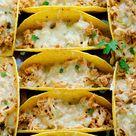 Chicken Taco Chili