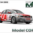 Audi S4 2002   3D Model   18836   Model COPY   English