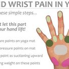 5 Yoga Poses to Strengthen Your Wrists