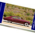 1000 Piece Puzzle. Bentley R Type Continental Fastback