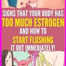 Does Your Body Produce Too Much Estrogen