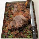 Roast leg of lamb   Lamb recipes   Jamie Oliver recipes