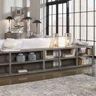 Haven Sofa Table - Long