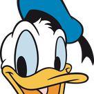 Donald Duck by ireprincess on DeviantArt