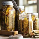 Spicy Pickle Recipes