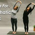Yoga for Lymphatic System Detox