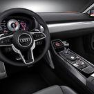 2013 Audi Nanuk Quattro Concept   price and specifications