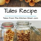 Tuiles Recipe