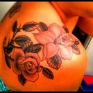 Daffodil Tattoo