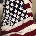 American Flag Stars