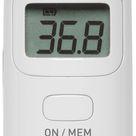 Omron Ohr-Fieberthermometer Gentle Temp 520 (MC-520-E)