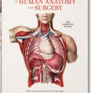 Bourgery. Atlas of Human Anatomy and Surgery  - TASCHEN Books