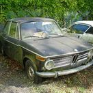 BMW 1600 1964 1966