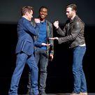 'Captain America: Civil War': Meet the new cast ...