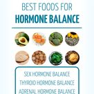 12 Foods to Add to Your Diet for a Healthy Endocrine System