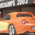2003 AC Schnitzer V8 Topster Concept   AC Schnitzer   SuperCars.net