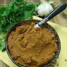 Thermomix Korma Curry Paste - ThermoFun   Thermomix Recipes & Tips