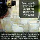 Margarita Tequila
