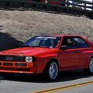 Die 15 angesagtesten Sportwagen der 80er