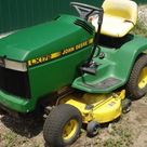 Pin On John Deere Lx186 Lawn Garden Tractor Service Repair Manual