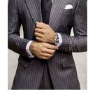 Custom Made Fitted Suits