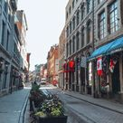 One Day in Montreal Itinerary - Visit Montreal in a day