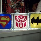 Superman Crafts
