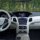 2019 Acura RLX Sport Hybrid Interior