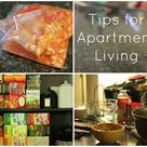 First Apartment Tips