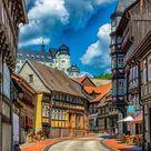Saxony Anhalt