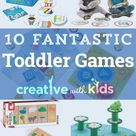 Games For Babies