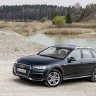 Νέα έκδοση Audi A4 allroad quattro με 252 PS   autoliveris