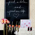 Bachelorette Party Planning