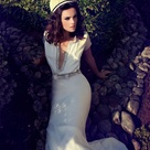 Bow Wedding Dresses